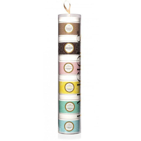 Lalicious Extraordinary Whipped Sugar Scrub Tower (6 count) - EscentialsLA