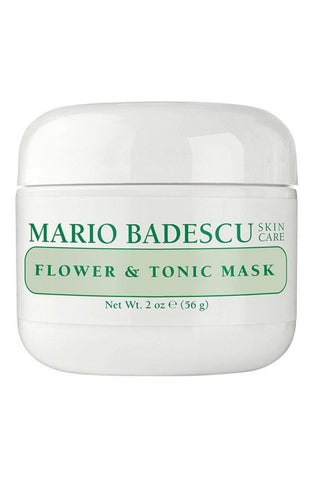 Flower and Tonic Mask - EscentialsLA