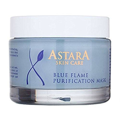 Astara Skin Care Blue Flame Purification Mask Blue Flame Purification Mask - EscentialsLA