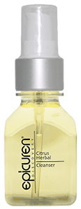 Citrus Herbal Cleanser - EscentialsLA
