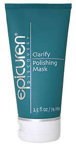 Clarify Polishing Mask - EscentialsLA