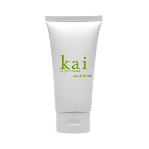 Kai Fragrances Hand Cream - EscentialsLA