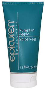 Epicuren - Pumpkin Apple Spice Peel - EscentialsLA