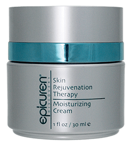 Skin Rejuvenation Therapy Moisturizing Cream - EscentialsLA