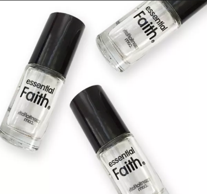 Essential Faith Oil - EscentialsLA