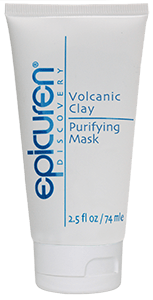 Epicuren - Volcanic Clay Purifying Mask - EscentialsLA