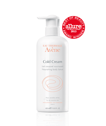 Avene - Cold Cream Nourishing Body Lotion - EscentialsLA