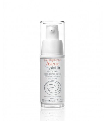 Avene -  PhysioLift Eyes Wrinkles, Puffiness, Dark Circles - EscentialsLA