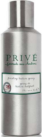 Prive Finishing Texture Spray - EscentialsLA
