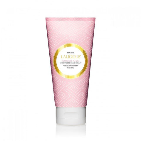 LaLicious Sugar Kiss Weightless Hand Cream - EscentialsLA