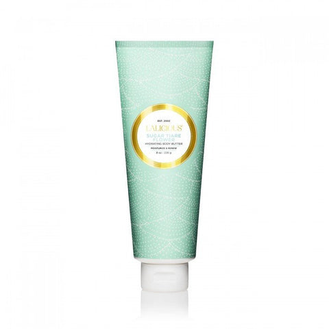 Sugar Tiare Flower Body Butter - EscentialsLA