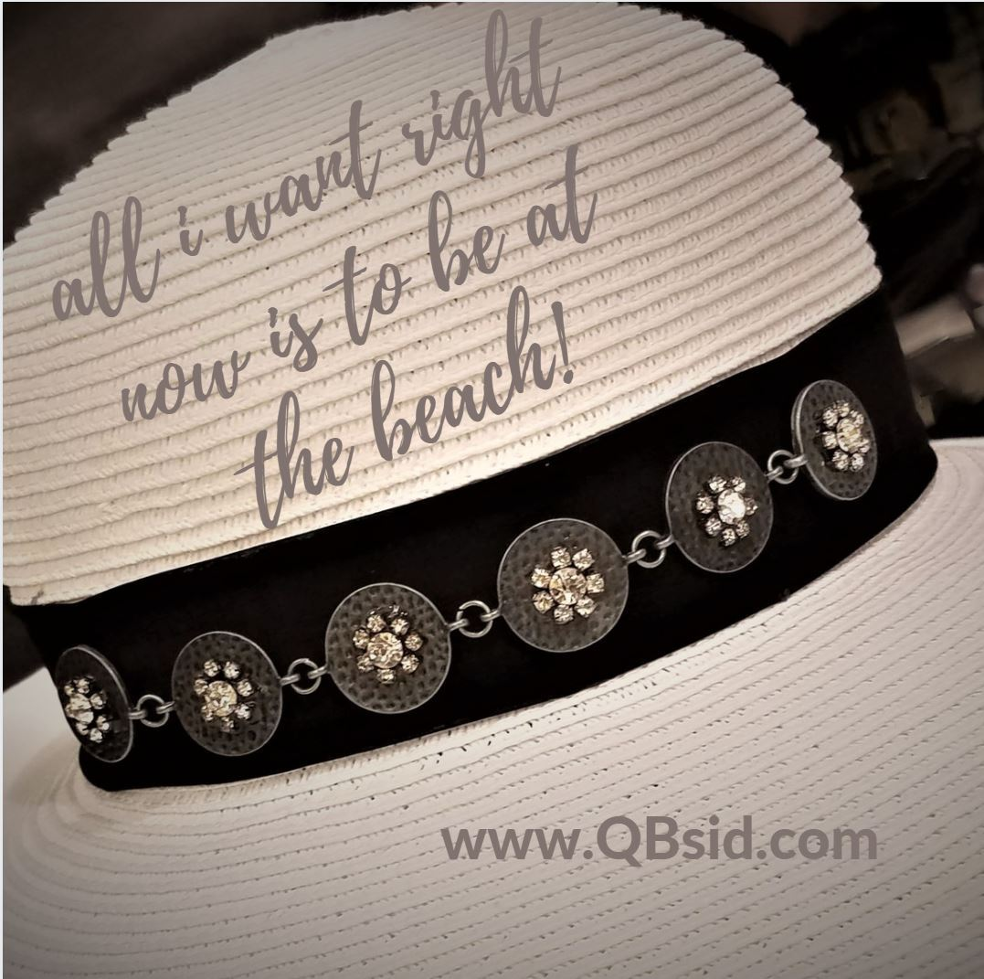 QB's Magnetic Jewelry String takes you from Ordinary to Extraordinary!