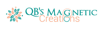 QB's Magnetic Creations - Be bold. Be inspired. Be unique!