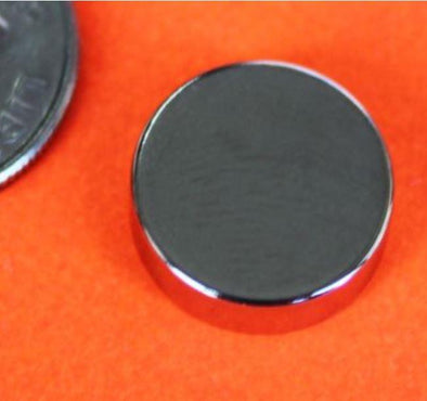 Replacement Neodymium Magnet - QB's Magnetic Creations