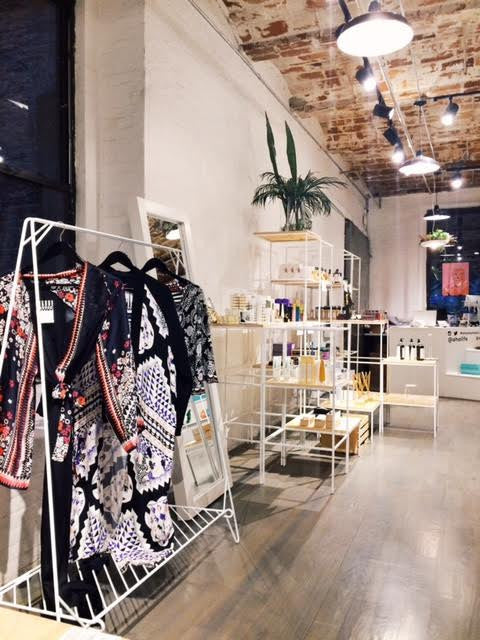 Holland Street's NEW YORK Stockist