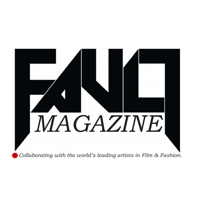 Fault Magazine  - EDITORS PICK FOR SUMMER