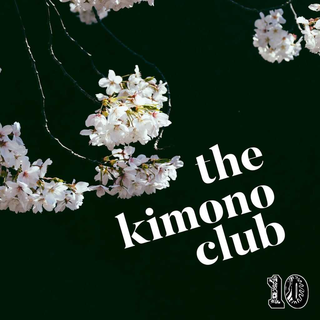 The Kimono Club Holland Street