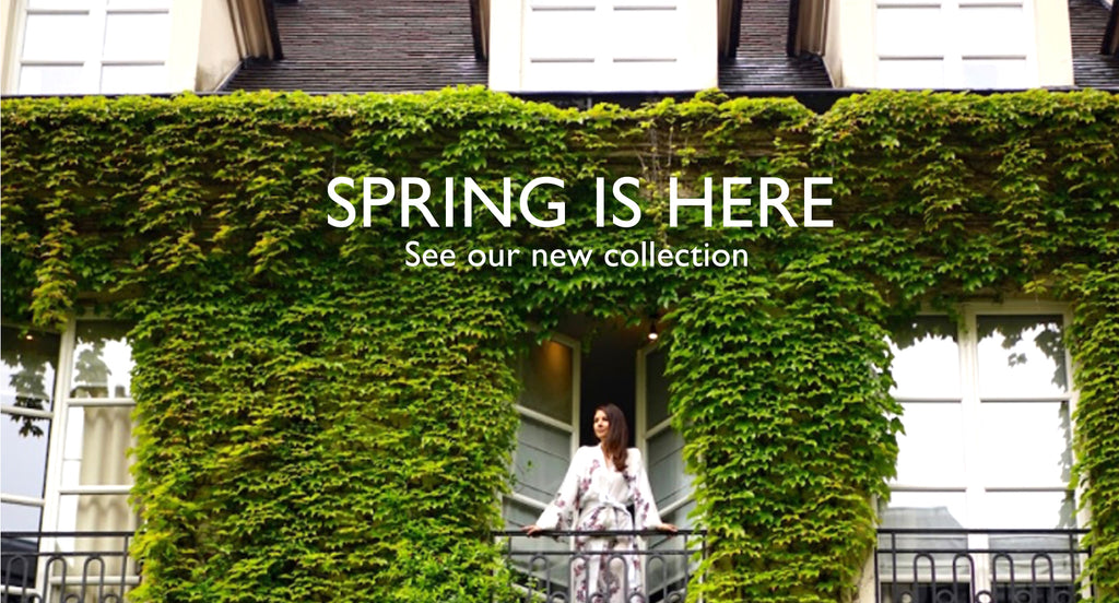 Spring Time Collection