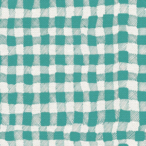 10 Holland Street Gingham linen fabric interior luxury