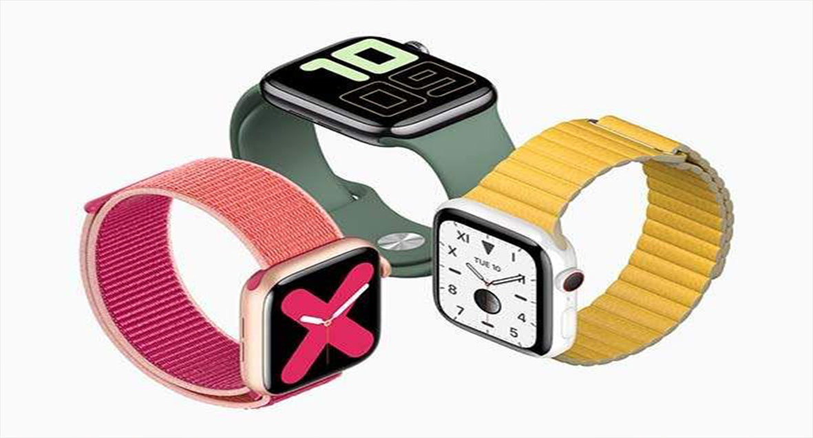 Apple Watch, pro apo kundra?