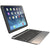 Ultra-Slim Bluetooth Keyboard Case for iPad Pro 12.9-inch - Silver