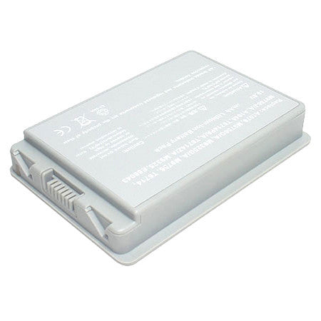 Apple Powerbook G4 15inch M9756J/A Battery  Replacement