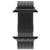 Milanese Wristband for Apple Watch 42mm - Black