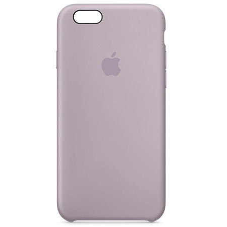 Apple iPhone 6s Plus Silicone Case - Lilac (Produkt Zyrtar)