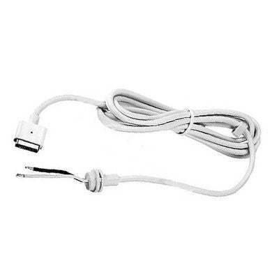 DC Plastic Cable Cord for repair of Original Apple Macbook Pro MagSafe 45w 60w 85w Charger Adapter - 2m