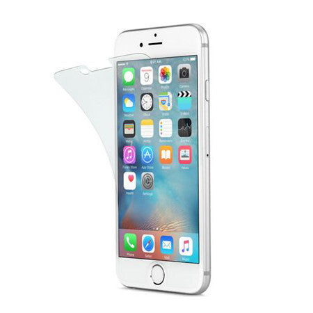InvisiGlass Screen protector for iPhone 6/6s