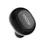 Ultra Mini In-ear Universal Wireless Bluetooth 4.1 Headset with Built-In Mic - Black
