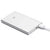 Bateri Mi Portable External Power Bank Charger 10000mAh - Silver