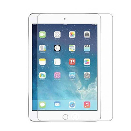 InvisiGlass Screen protector for iPad 9.7-inch