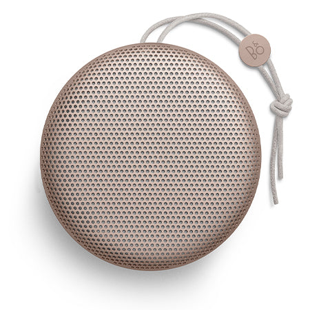 BeoPlay Speaker A1 Sand Stone