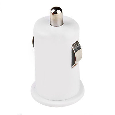 iPad Car Charger 5V - 2.1A (EU)