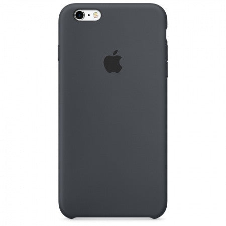 Apple iPhone 6s Silicone Case - Charcoal Gray (Produkt Zyrtar)
