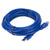 Kabell USB 2.0 Male to Female Extension Cable 10m - Blue