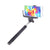 Selfie KJstar wireless mobile phone monopod with bluetooth