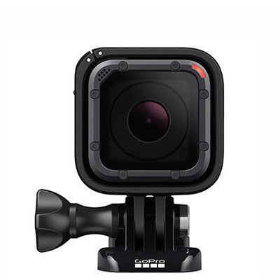 GoPro Hero 5 Session Camera - Black