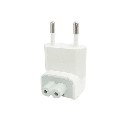 Head Plug For MacBook & iMac Power Adapter EU