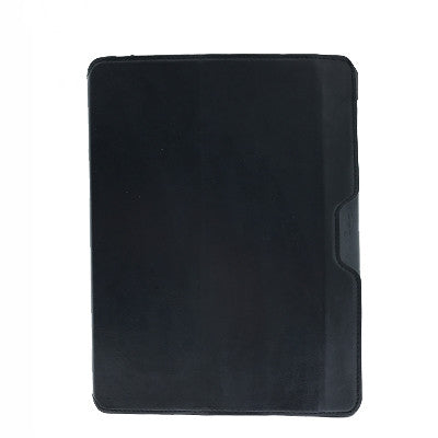 Trexta Ipad 2/3/4  Leather Case - Black