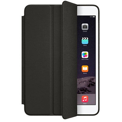 Apple iPad Pro 9.7-inch Leather Smart Case - Black
