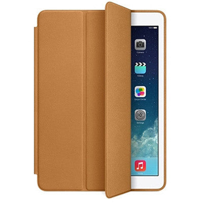 Apple iPad Pro 9.7-inch  Leather Smart Case - Brown
