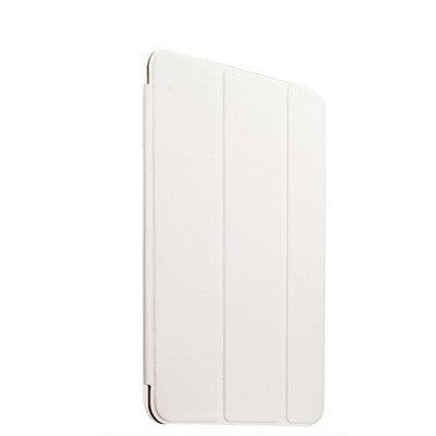 iPad Air  PU Leather+Polycarbonate Case - White
