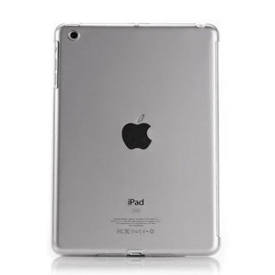iPad Air 2 Silicone Case - Transparent