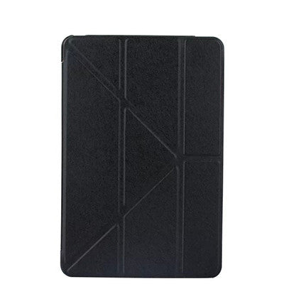 iPad 1/2/3/4 PU Leather Case - Black