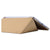 Kover Remax iPad mini 4 Leather Case - Gold