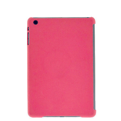 iPad mini  Ultra Thin Polycarbonate Case - Red