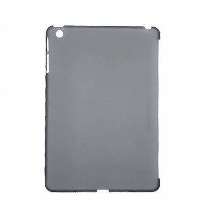 iPad mini  Ultra Thin Polycarbonate Case - Gray