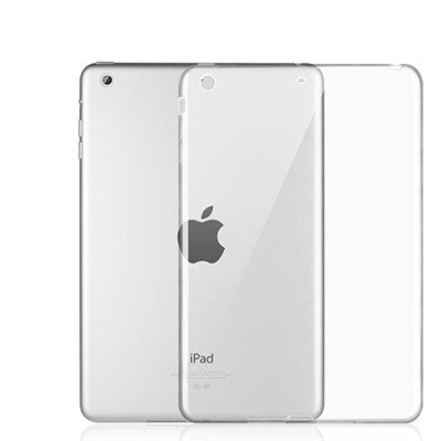 iPad mini Silicone Case - Transparent